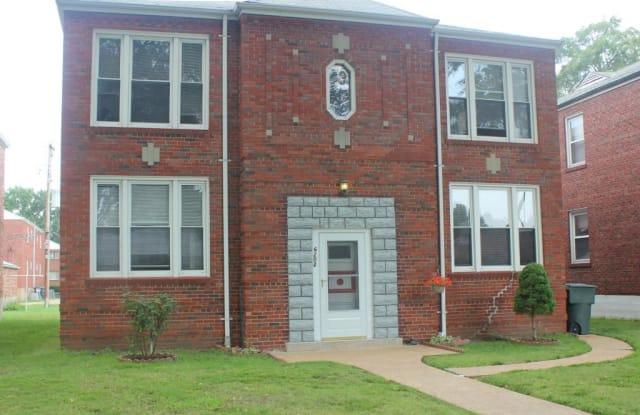 6202 Loughborough Avenue - 6202 Loughborough Avenue, St. Louis, MO 63109