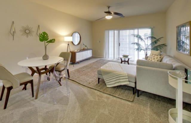 Estates at New Albany - 4701 Rexwood Dr, Columbus, OH 43230