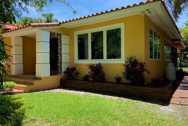 600 San Antonio Ave - 600 San Antonio Avenue, Coral Gables, FL 33146