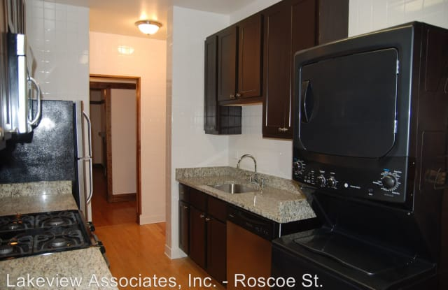 1535 West Addison - 1535 W Addison St, Chicago, IL 60613