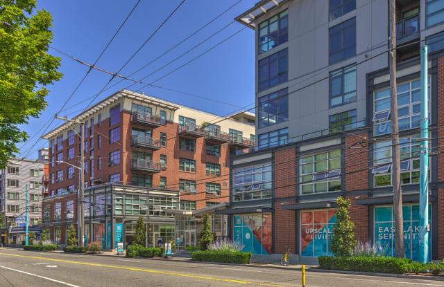 Equinox - 1524 Eastlake Ave E, Seattle, WA 98102