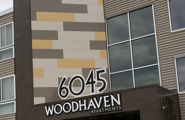 Woodhaven Apartments - 6045 Lyndale Ave, Minneapolis, MN 55419