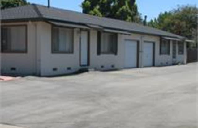 814 Lewis - 814 Lewis Avenue, Sunnyvale, CA 94086