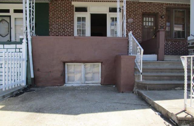 4937 ORMES STREET - 4937 Ormes Street, Philadelphia, PA 19120