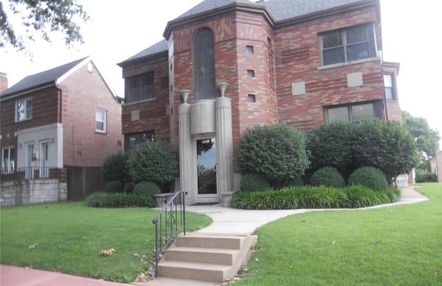 5807 Loran - 5807 Loran Avenue, St. Louis, MO 63109