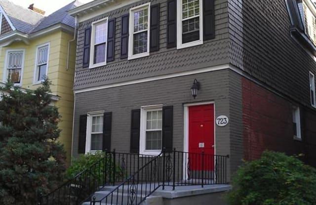 723 Graydon Avenue - 723 Graydon Avenue, Norfolk, VA 23507