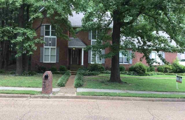 8672 BECKENHAM - 8672 Beckenham Drive, Memphis, TN 38016