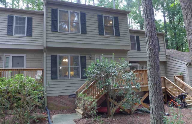 204 Forest Court - 204 Forest Court, Carrboro, NC 27510