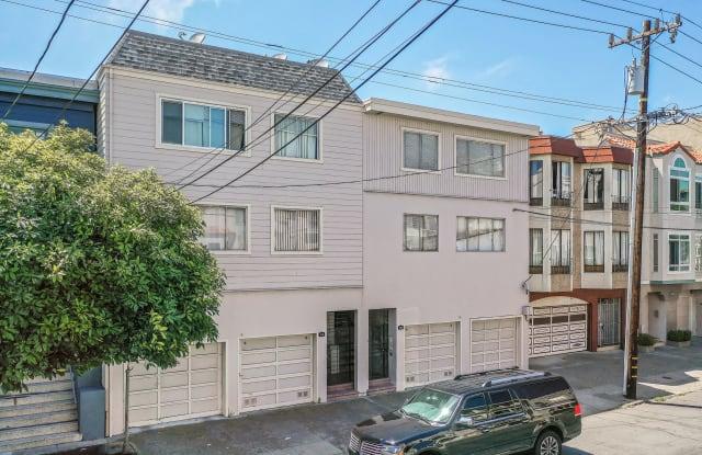 365-375 24th Avenue - 375 24th Avenue, San Francisco, CA 94121