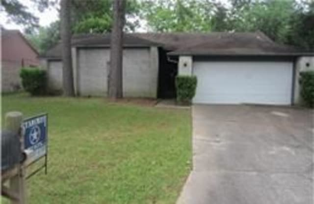 4102 Monteith Dr. - 4102 Monteith Drive, Spring, TX 77373