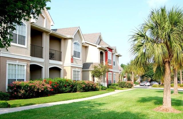 Rincon Apartments - 3801 N McColl Rd, McAllen, TX 78504