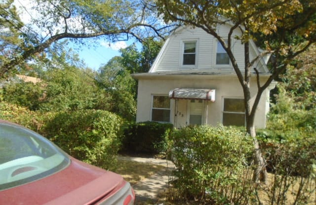 6233 Fairdel Avenue - 6233 Fairdel Avenue, Baltimore, MD 21206