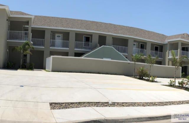 109 E ATOL ST. - 109 East Atol Street, South Padre Island, TX 78597
