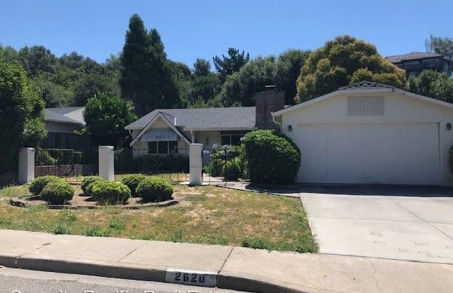 2620 Doidge Ave - 2620 Doidge Avenue, Pinole, CA 94564