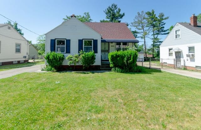 17006 Holly Hill Drive - 17006 Holly Hill Drive, Cleveland, OH 44128