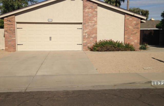 6832 E King Avenue - 6832 East Kings Avenue, Phoenix, AZ 85254