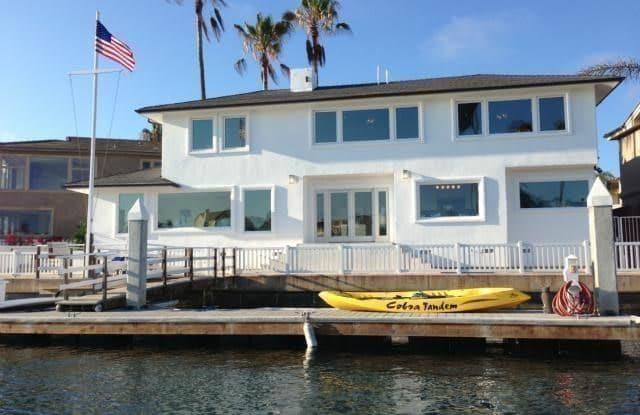 7 Balboa Coves - 7 Marcus Avenue, Newport Beach, CA 92663