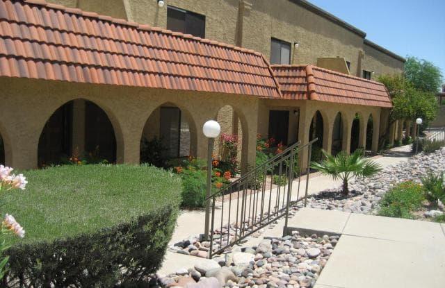 16336 E PALISADES Boulevard - 16336 East Palisades Boulevard, Fountain Hills, AZ 85268