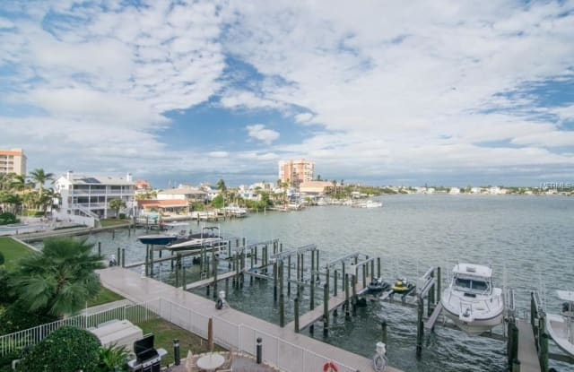 17735 GULF BOULEVARD - 17735 Gulf Boulevard, Redington Shores, FL 33708