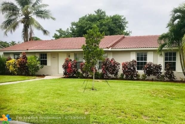 9084 NW 23rd Pl - 9084 Northwest 23rd Place, Coral Springs, FL 33065