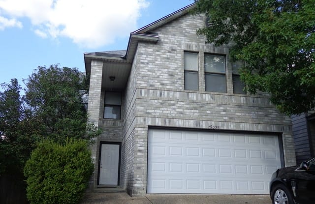 25039 Summit Creek - 25039 Summit Creek, San Antonio, TX 78258