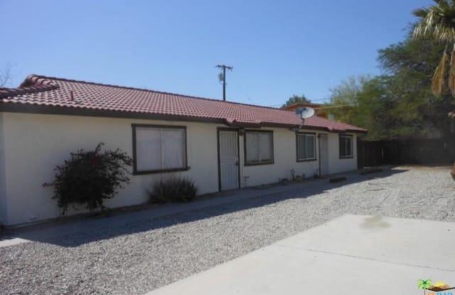 66450 4TH Street - 66450 4th Street, Desert Hot Springs, CA 92240