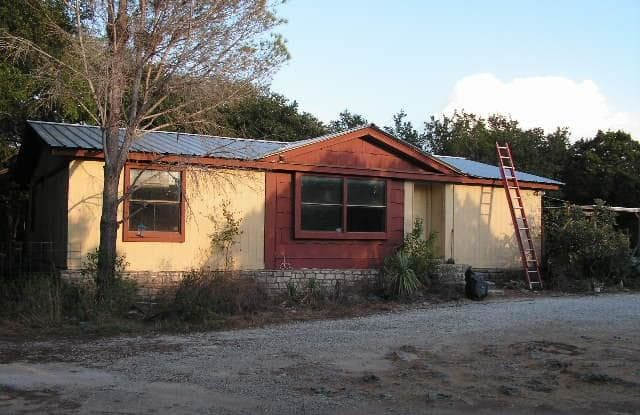 1990 N Skyline Drive - 1990 Skyline Dr, Canyon Lake, TX 78133