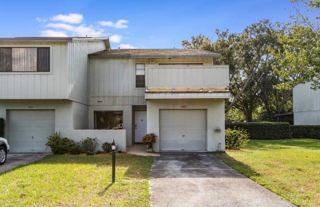 2303 Heritage Drive - 2303 Heritage Dr, Titusville, FL 32780