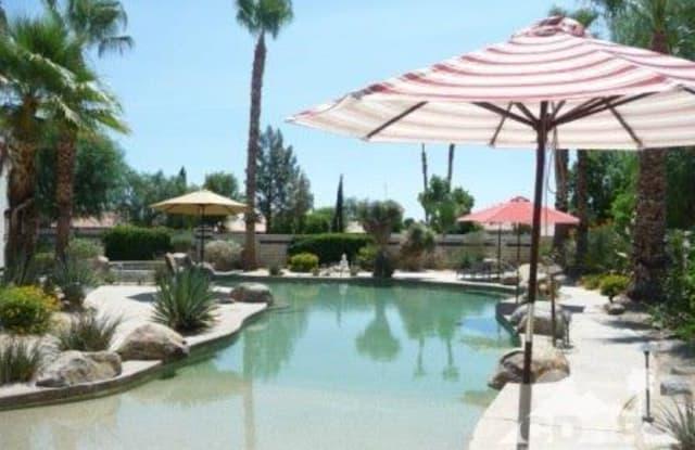 78967 Breckenridge Drive - 78967 Breckenridge Drive, La Quinta, CA 92253
