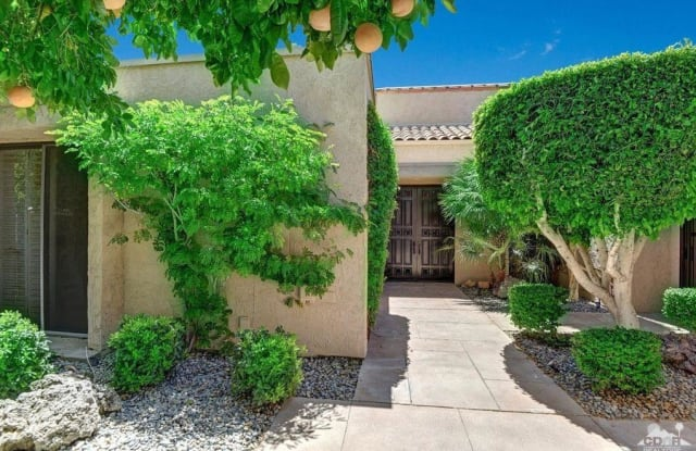 750 Inverness Drive - 750 Inverness Drive, Rancho Mirage, CA 92270