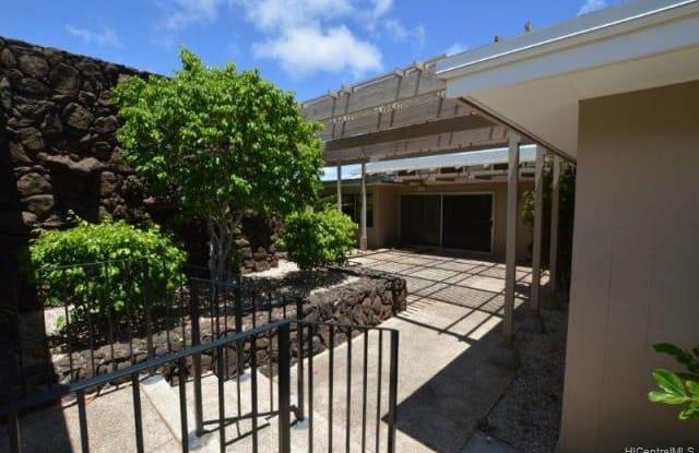 3841 Poka Street - 3841 Poka Street, Honolulu, HI 96816