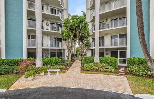1300 Gulf Shore BLVD N - 1300 Gulf Shore Boulevard North, Naples, FL 34102