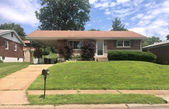 9223 Arban Drive - 9223 Arban Drive, Crestwood, MO 63126