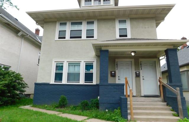 1653 Penn Ave N - 1653 Penn Avenue North, Minneapolis, MN 55411