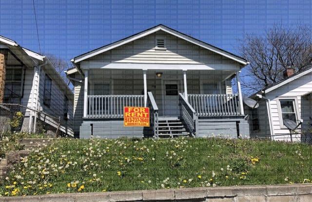 208 Cereal Avenue, - 208 Cereal Avenue, Hamilton, OH 45013