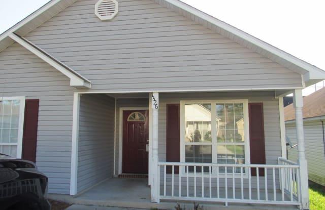 1326 Edgewood Drive - 1326 Edgewood Drive, Remerton, GA 31601