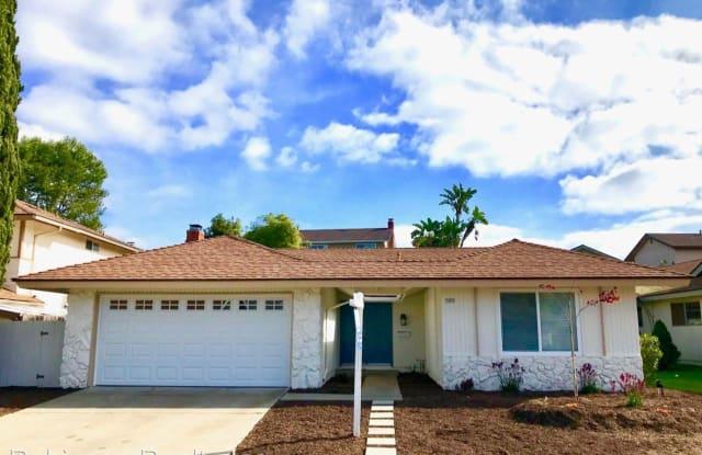 5091 Park Rim Drive - 5091 Park Rim Drive, San Diego, CA 92117