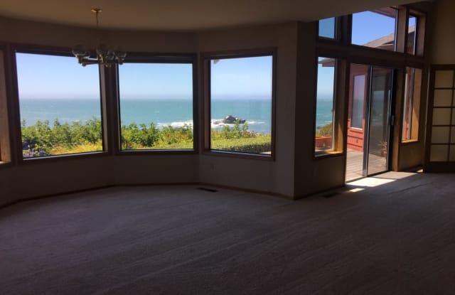 15364 Oceanview Drive - 15364 Oceanview Drive, Harbor, OR 97415