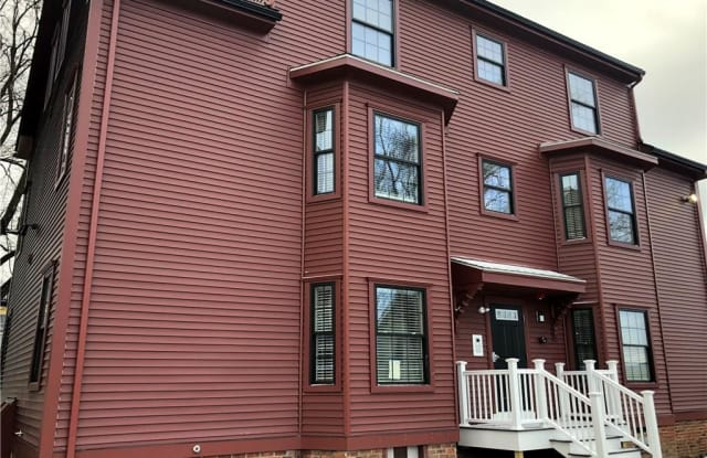 50 Jewett Street - 50 Jewett Street, Providence, RI 02908
