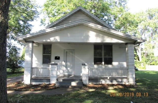 1653 Jeanette Avenue - 1653 Jeanette Avenue, Evansville, IN 47714