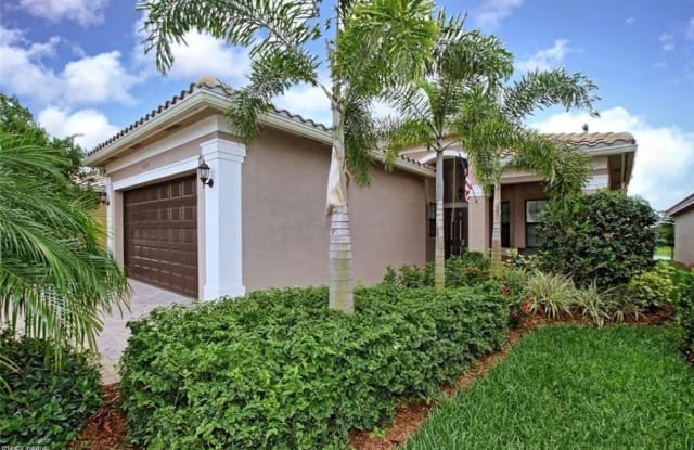 11627 Meadowrun CIR - 11627 Meadowrun Circle, Fort Myers, FL 33913