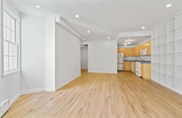 407 East 12th Street - 407 East 12th Street, New York, NY 10009