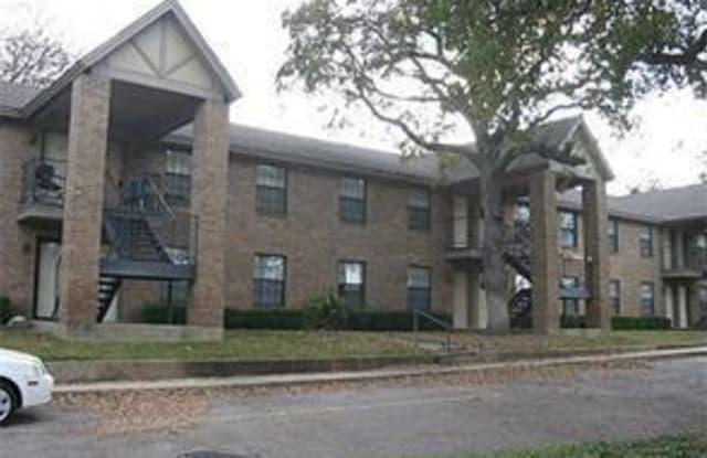 511 W Oak Street - 511 W Oak, Weatherford, TX 76086