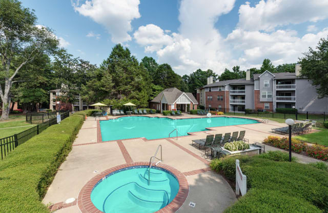 The Timbers - 3317 Magnolia Hill Dr, Charlotte, NC 28205