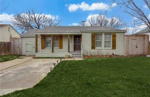 3901 Winfield Avenue - 3901 Winfield Avenue, Fort Worth, TX 76109