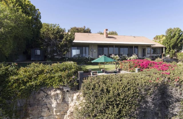 29008 CLIFFSIDE Drive - 29008 Cliffside Drive, Malibu, CA 90265