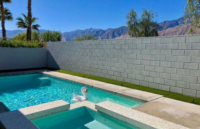 571 Skylar Lane - 571 Skylar Lane, Palm Springs, CA 92262