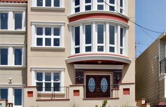 3918 San Bruno Avenue - 3918 San Bruno Avenue, San Francisco, CA 94134