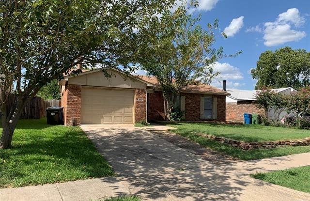 4832 Garvin Drive - 4832 Garvin Drive, The Colony, TX 75056