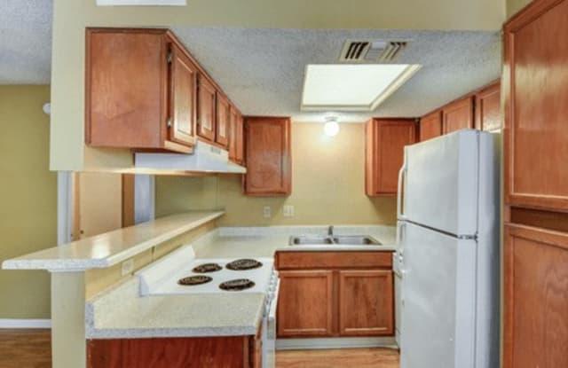 Courtland Heights - 5940 Danny Kaye Dr, San Antonio, TX 78240